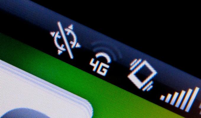 Coenctividad teléfonos libres 4G