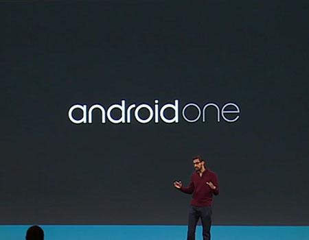 Apertura de Android One