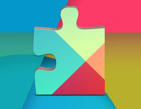 Apertura de Google Play Services