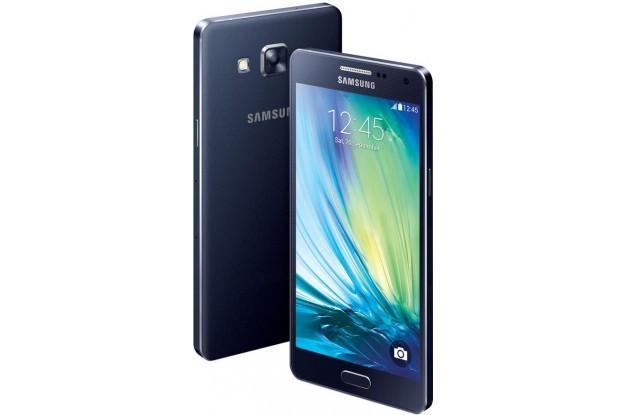 Imagen del telefono Samsung Galaxy A5