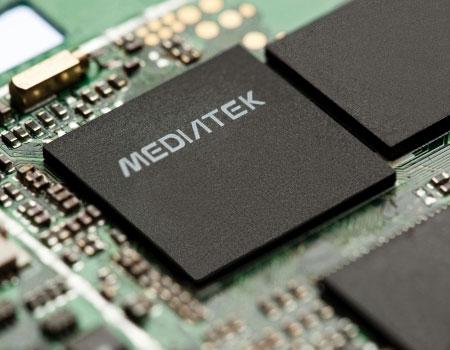 Apertura de MediaTek