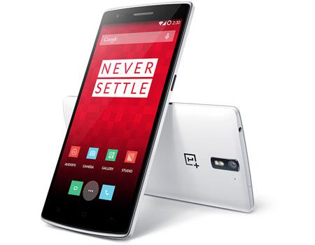 Apertura sorteo OnePlus One