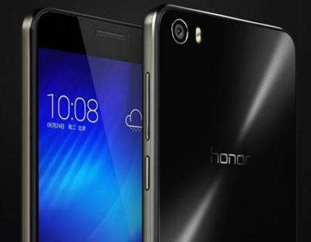 Huawei Honor 6 Portada