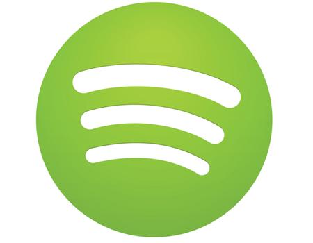 Spotify Portada Logo