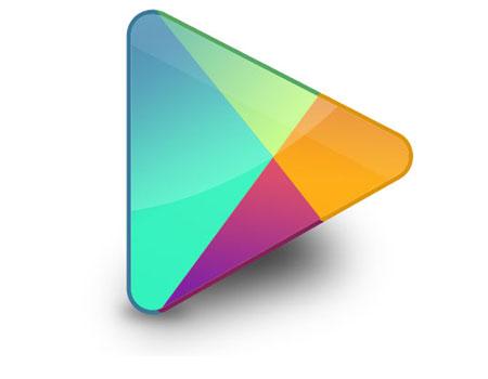 Apertura Google Play Store