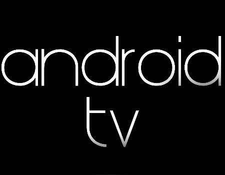 Android TV Portada