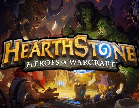 Imagen de Hearthstone Heroes of Warcraft