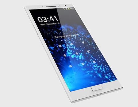 Samsung Galaxy S6 Portada