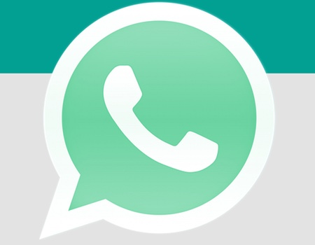 WhatsApp Web Portada