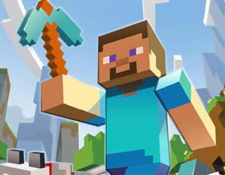Imagen del juego Minecraft