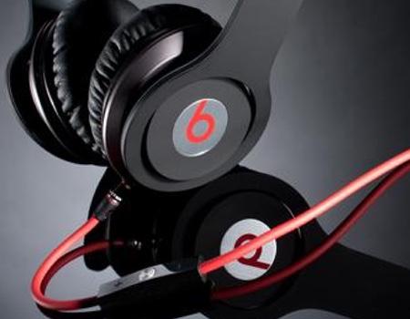 Beats Music Portada