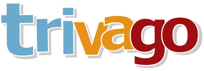 Logotipo de Trivago