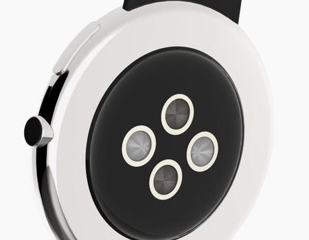 Xiaomi Reloj Portada