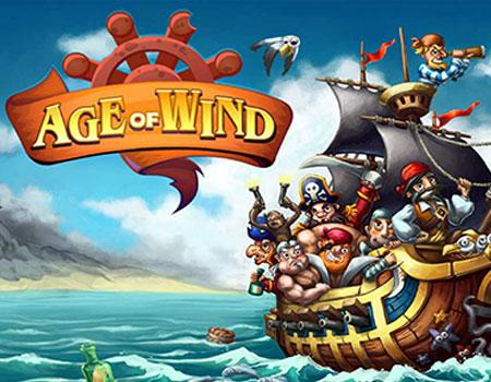 Imagen del juego Age of Wind 3