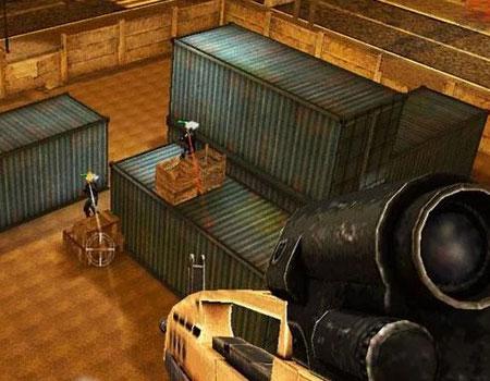Imagen de Battlefield Frontline City