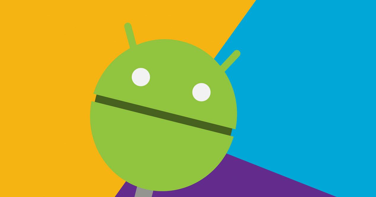 Imagen de Android Lollipop
