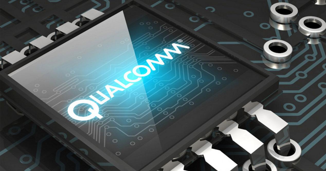 Logotipo de Qualcomm