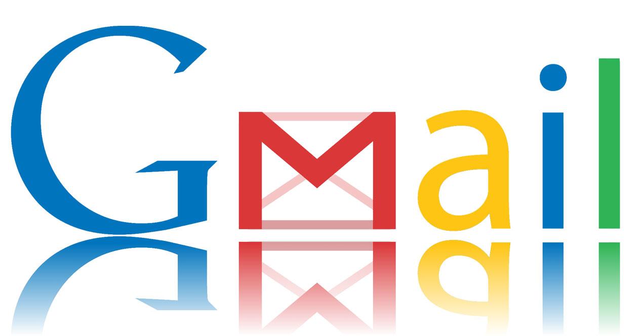 Imagen de apertura de Gmail