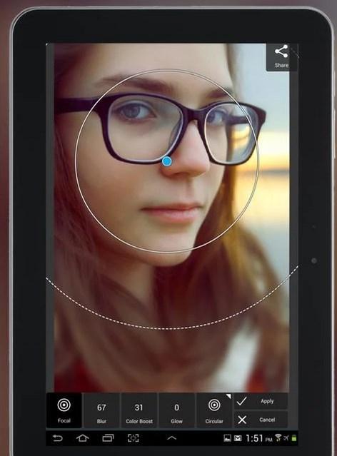 Aplicación Autodesk Pixlr