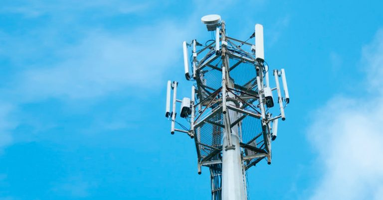 4G nueva conexión 800 MHz