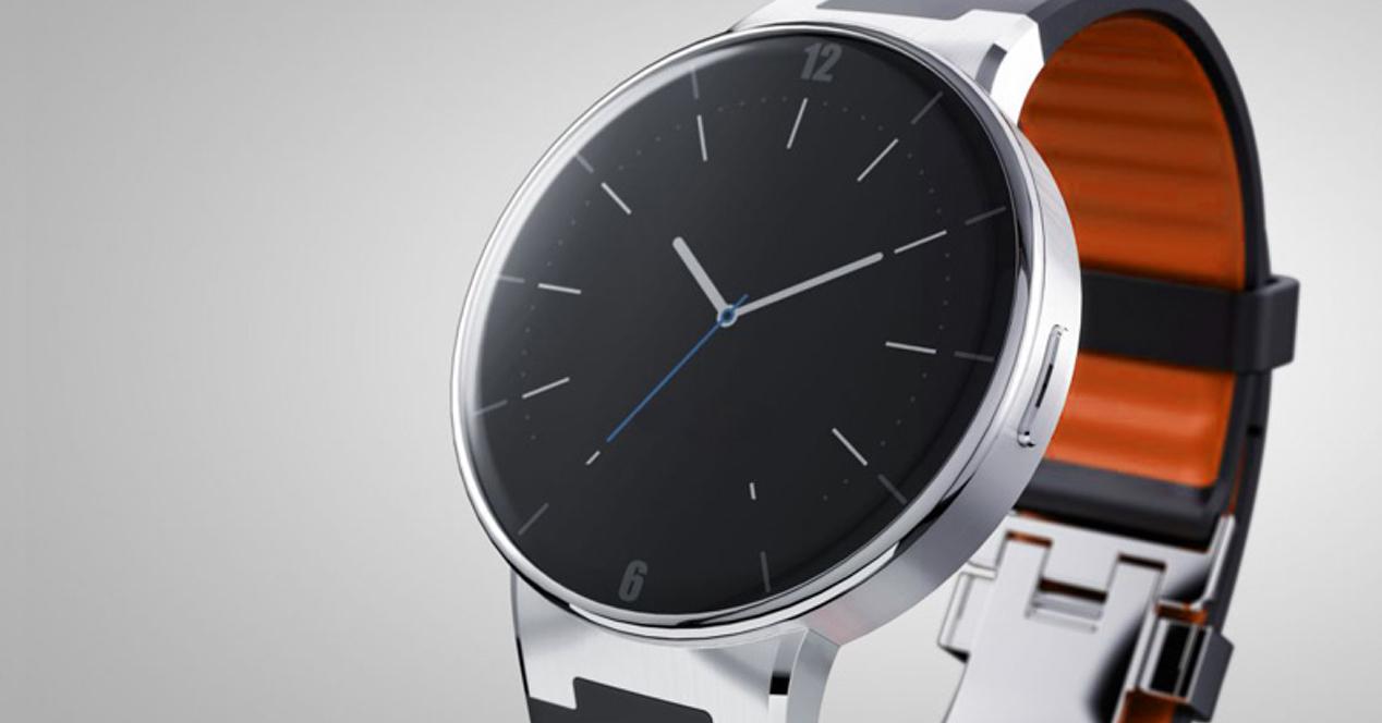 Xiaomi Mi Watch: El supuesto reloj inteligente de Xiaomi