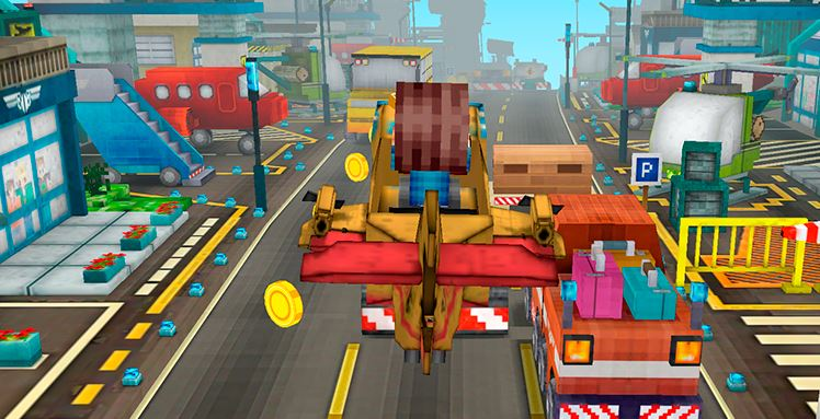 Juego Android Flappy Aircraft