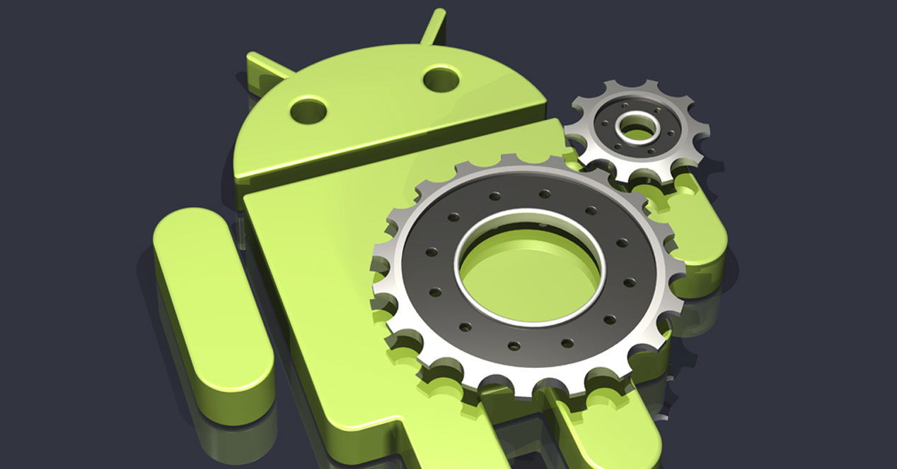 Android Tutoriales