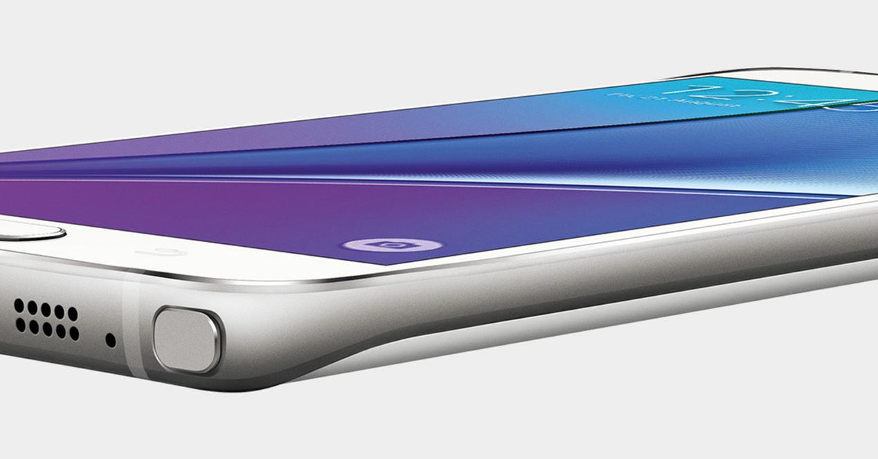 Galaxy Note 5 Portada