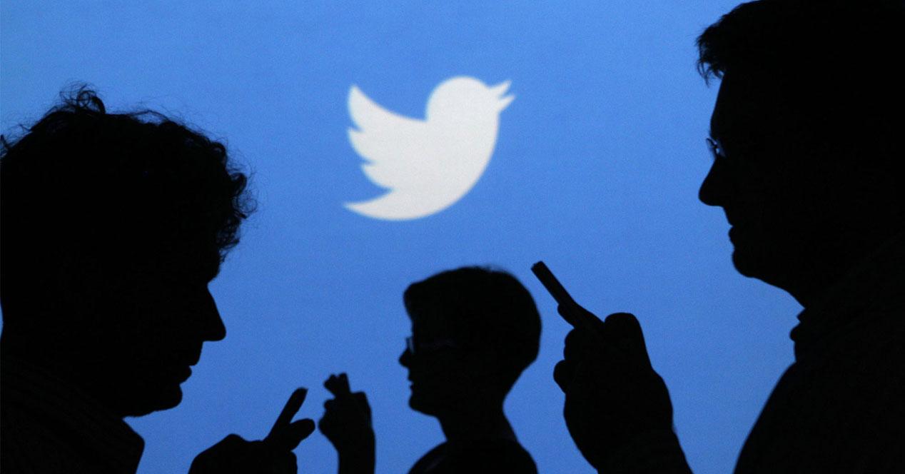 Cambios en los perfiles de usuario de Twitter