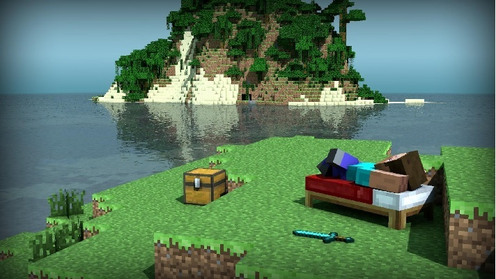 Juego Minecraft Story Mode para Android