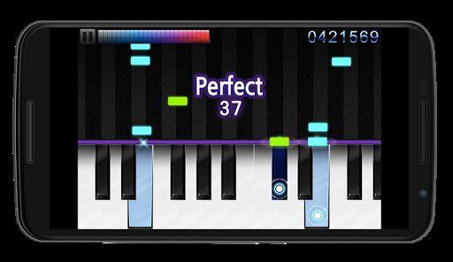 Juego Piano Holic2