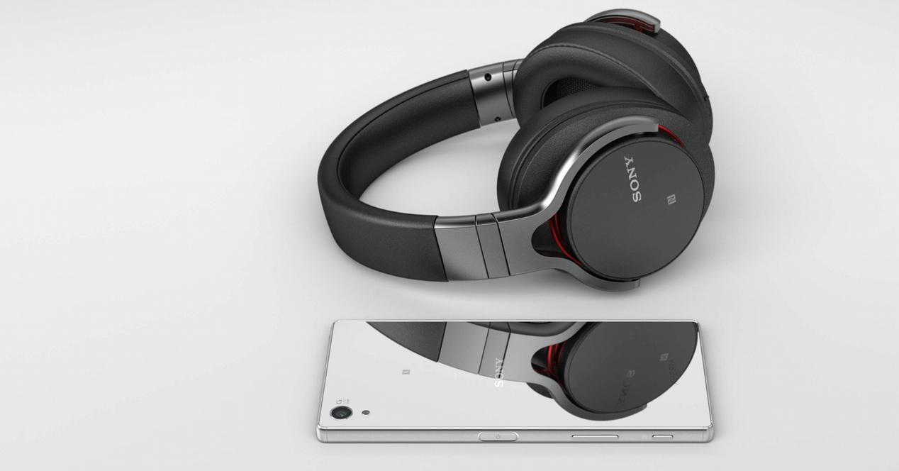 Sony Xperia Z5 Premium Portada