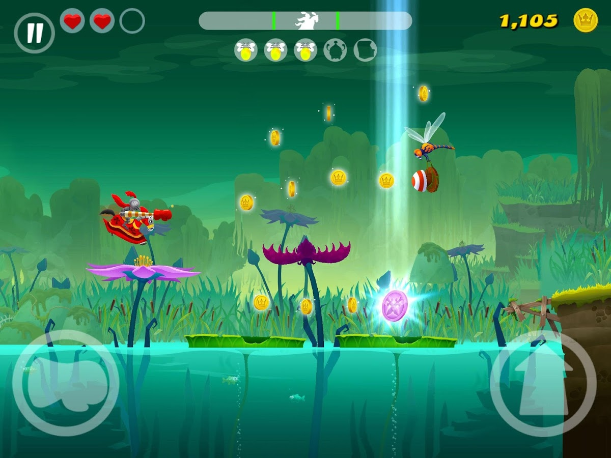 Juego Android SirVival