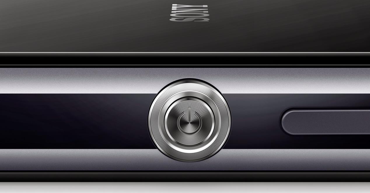 Sony Xperia Z Portada
