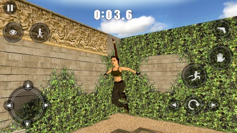 Juego para Android Tomb Raider II