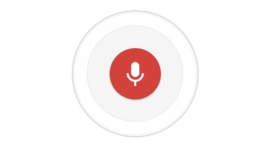 Logotipo de Google Now