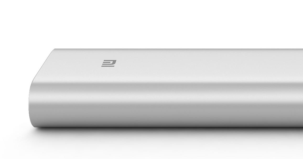 Xiaomi Mi Powerbank 20.000