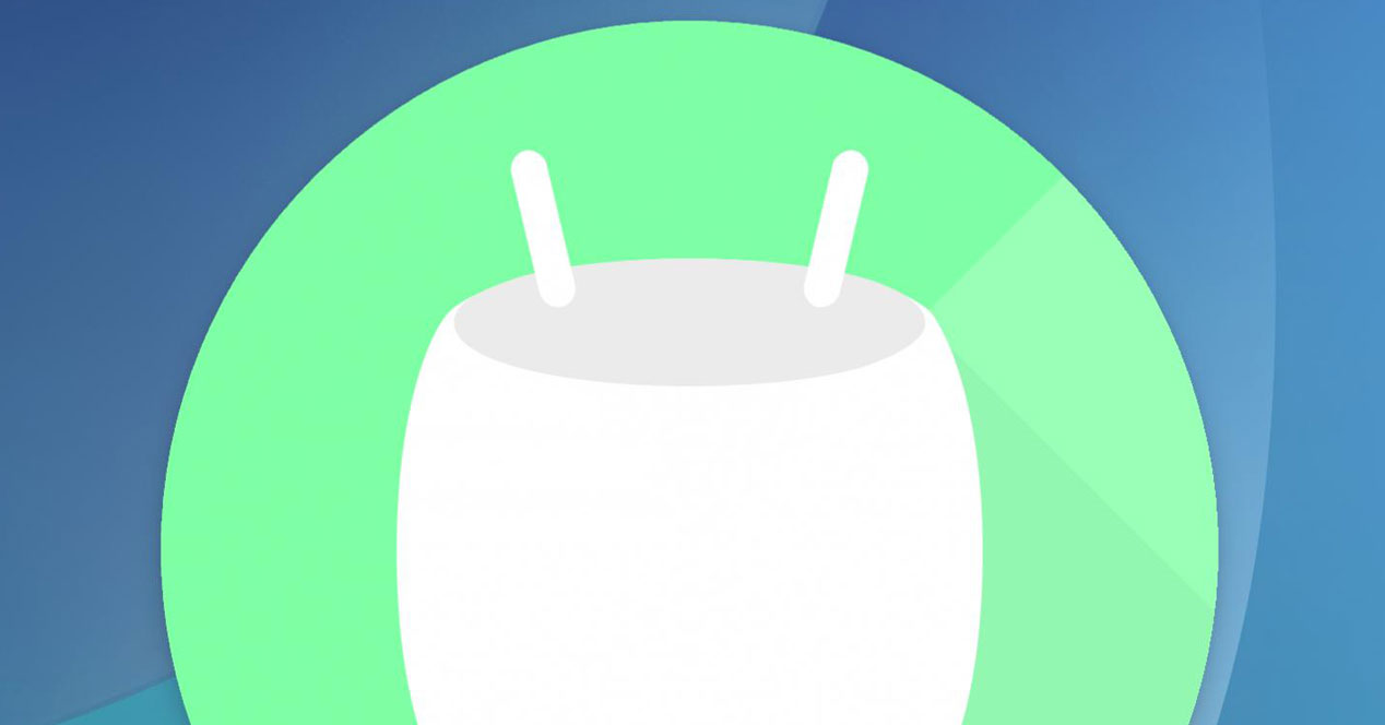 Logo Marshmallow Samsung Galaxy Note 5
