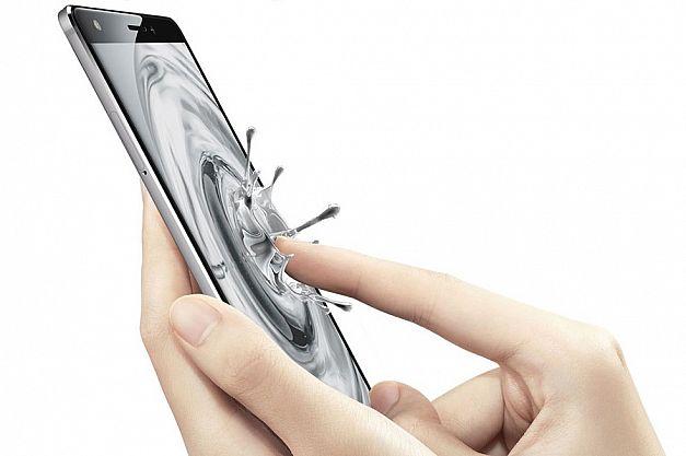 Uso de la tecnología Force Touch