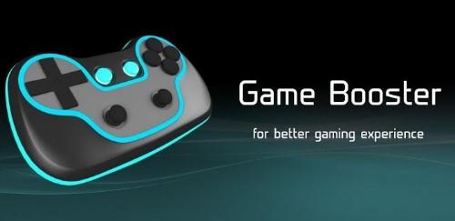 Game Booster para acelerar juegos
