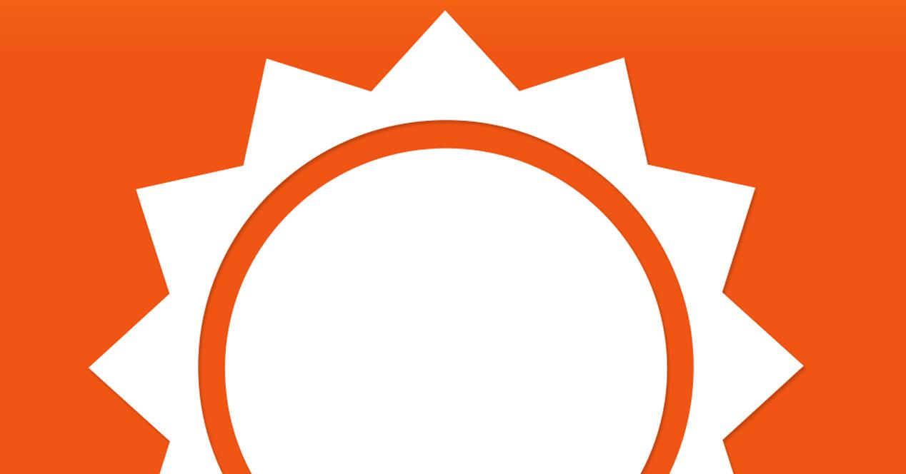 Logotipo de AccuWheather