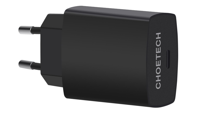 Adaptador USB tipo C CHOETECH Cargador rápido