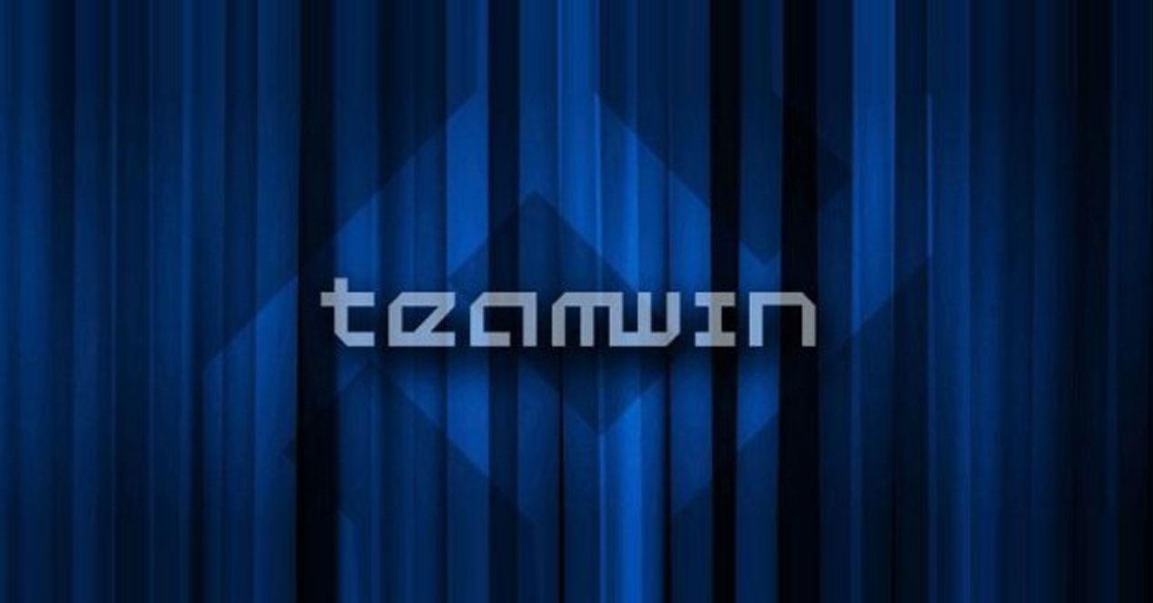 Logo-TWRP