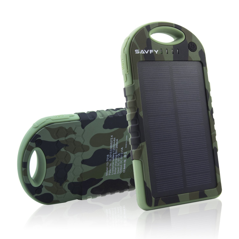 Batería SAVFY