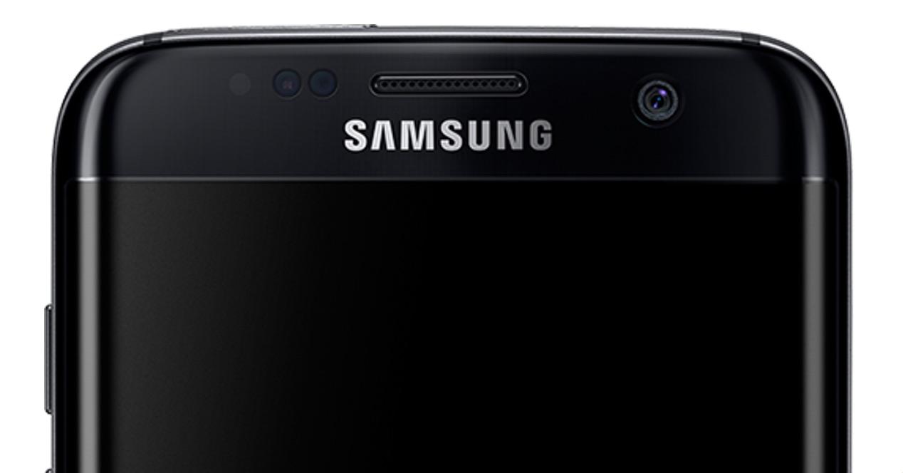Samsung Galaxy S7 Portada