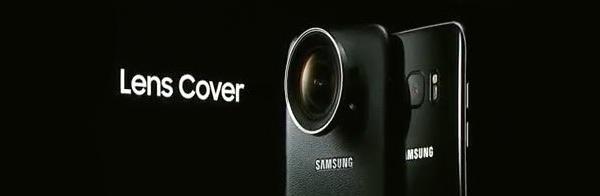 Samsung Lens Samsung Galaxy S7