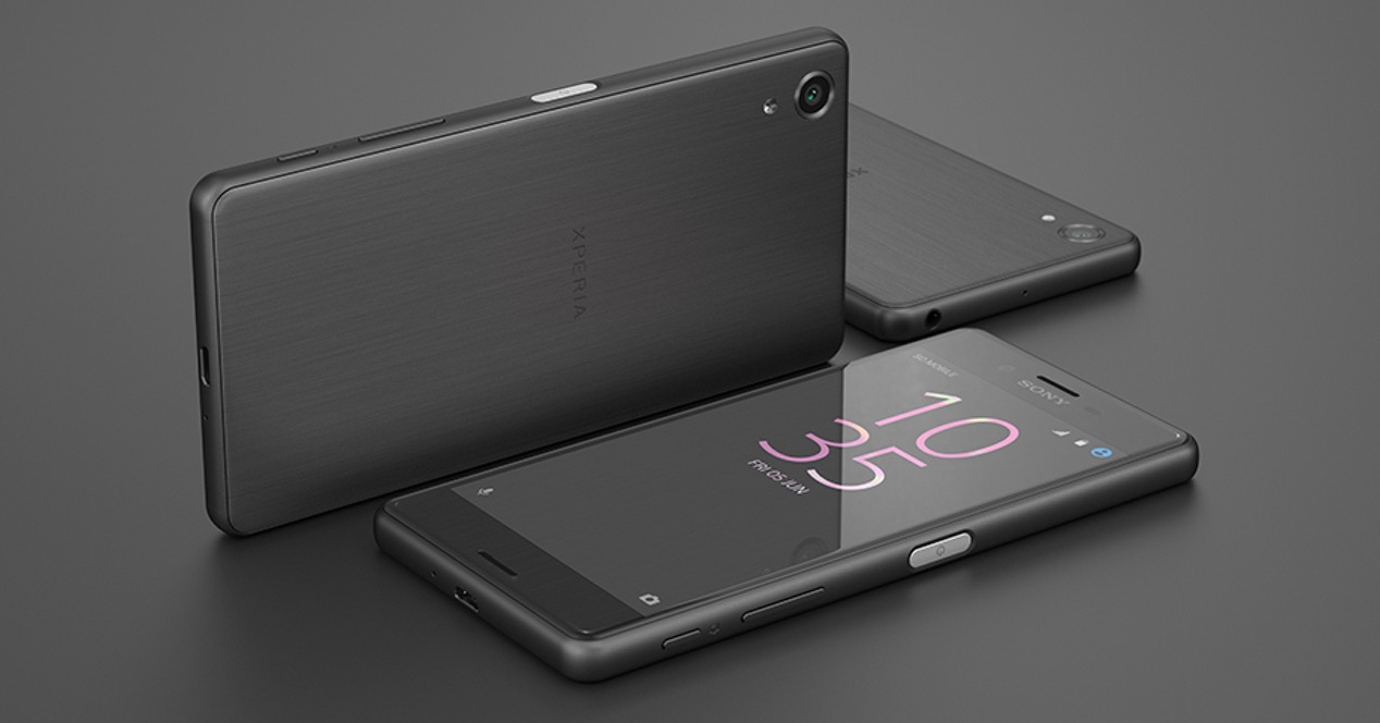 Sony Xperia X Performance se actualiza a Android Oreo