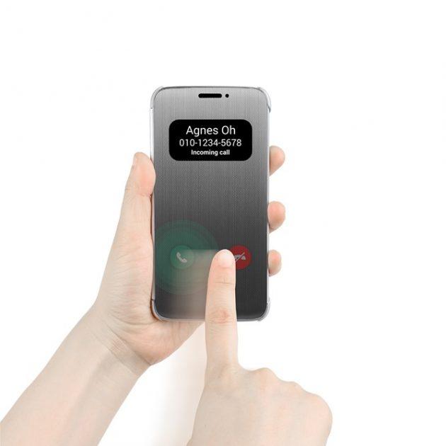 Funda táctil para el LG G5
