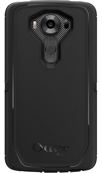 Funda Otter Box Defender Case para el LG V10