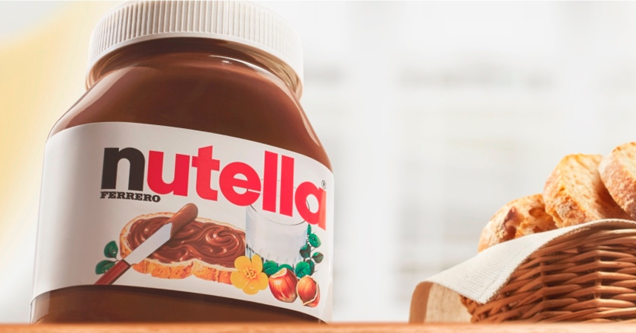 Android 6.1 Nutella